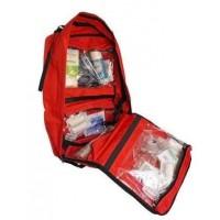 Τσάντα Α' Βοηθειών Πλάτης 60 x 42 x 23cm