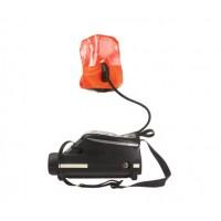 Αναπνευστική συσκευή διαφυγής  Dräger Saver CF15  Soft pack 3l 200bar