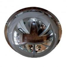 Πανοραμικός καθρέπτης οδών Φ 60
