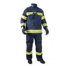 Στολή  Πυροσβεστών Ιταλίας