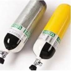 Φιάλη 6lt/300bar κατάλληλη αναπνευστική συσκευή