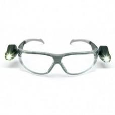 Γυαλιά ασφαλείας 3M LED Light Vision