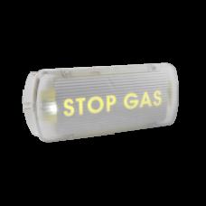 Φωτιστικό Ασφαλείας STOP GAS