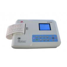 Τρικάναλος ηλεκτροκαρδιογράφος ECG300G