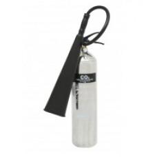 Πυροσβεστήρας διοξειδίου του άνθρακα 5kg inox