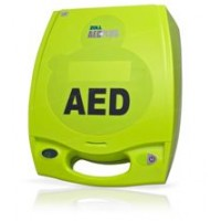 Απινιδωτής AED Plus φορητός ZOLL