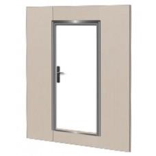 Πόρτα πλοίου εσωτερική WC