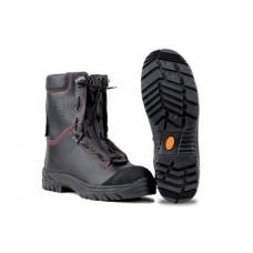 Δερμάτινες μπότες πυροσβεστών