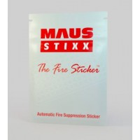 Αυτοκόλλητο Maus Stixx
